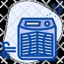 Air Purifier Icon
