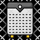 Air Purifier Air Filtration Humidifier Icon
