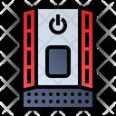 Air Purifier Air Humidifier Air Cleaner Icon