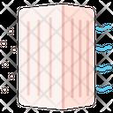Air Pollution Purifier Icon