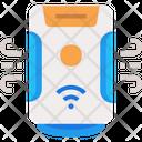 M Air Purifier Icon