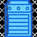 Air Ventilation Purifier Icon