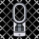 Air Purifier Air Humidifier Air Icon