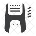 Air Purifier Freshener Icon