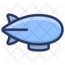 Air Ship Icon