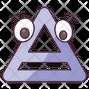 Air Symbol Icon