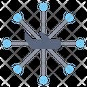 Air Transportation Aircraft Transportation Icon