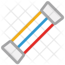 Air Tube Carrier Icon