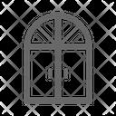 Air Window Icon
