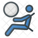 Airbag Icon