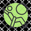 Airbag Indicator Engaged Icon