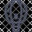 Airbaloon Icon
