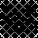 Airborne Air Virus Icon