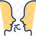 Airborne Infection Icon
