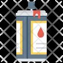 Airbrush Deodorant Spray Icon