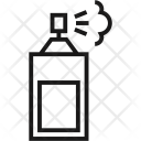 Airbrush Color Design Icon