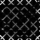 Airbrush Design Tools Icon