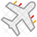 Airbus Airplane Plane Icon