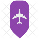 Airbus Tag Passenger Icon