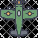 Aircarft Icon