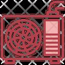 Airconditioner Icon