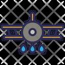 Aircraft Plane Machine Icon