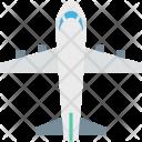 Aircraft Airplane Aviation Icon