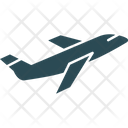 Aircraft Aircraft Takeoff Airplane Icon