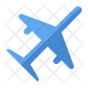 Aircraft Flying Airplane Flight Icon