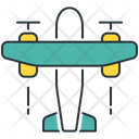 Iaircraft Aircraft Aeroplane Icon
