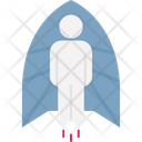 Aircraft Flight Fly Icon