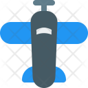 Aircraft Airplane Icon