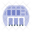 Aircraft Galley Icon
