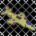 Airjet Icon