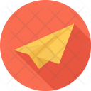 Airmail Seo Business Icon