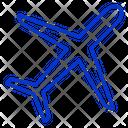 Airoplane Icon