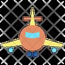 Iplane Icon