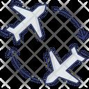 Airplain Icon