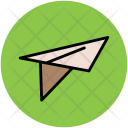 Airplane Fly Jet Icon