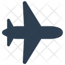 Air Airplane Fly Icon