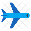 Aircraft Airplane Airport Icon