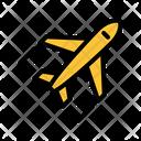 Airplane Aircraft Air Plane Icon