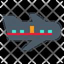 Airplane Aircraft Plane Icon
