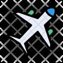 Airbus Travel Transport Icon