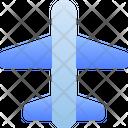 Flight Airplane Plane Icon