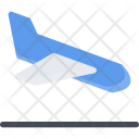 Airplane Landing Plane Icon