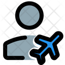 Airplane Mode Icon