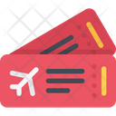 The Beach Camping Icons Icon