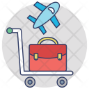 Airport Checkout Icon