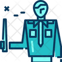 Airport Guider Icon